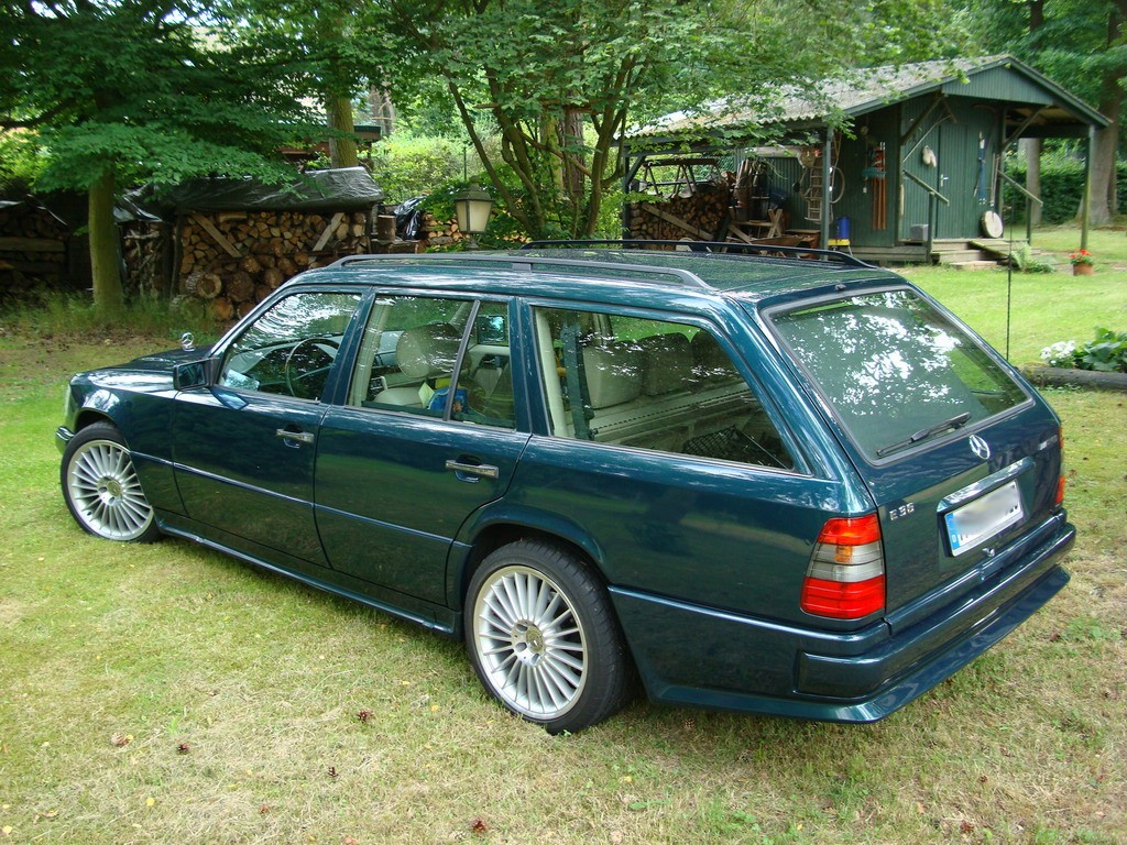 Mercedes Amg Estate Wagon For Sale Nsw