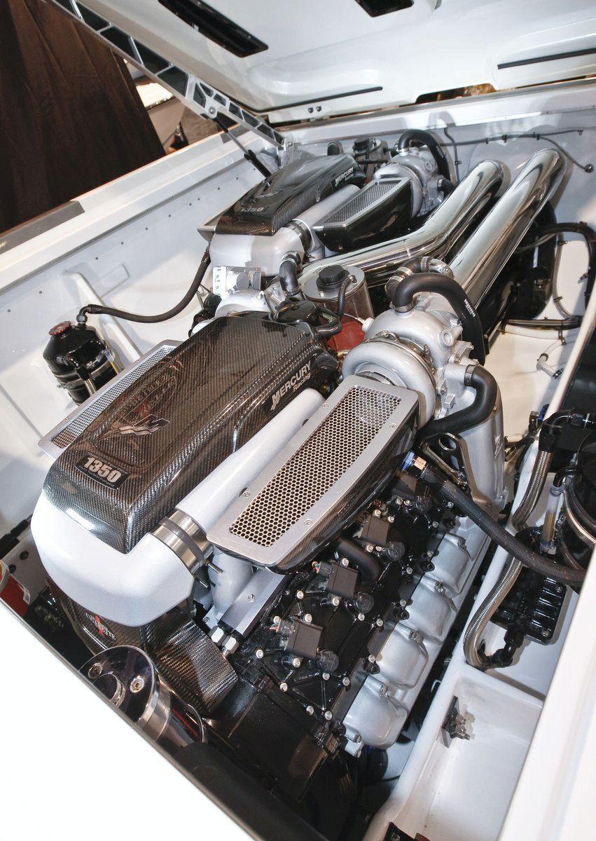 Mb exotenforum sonderkarossen umbauten tuning amg for Mercedes benz marine engines