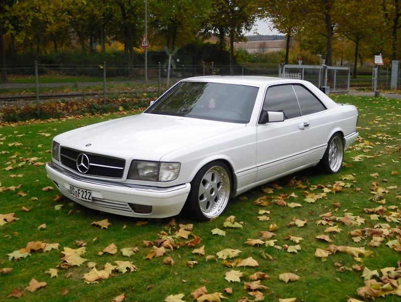 originalteile mercedes w126