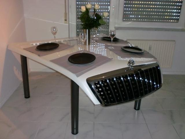 Mb exotenforum sonderkarossen umbauten tuning for Design tisch ebay
