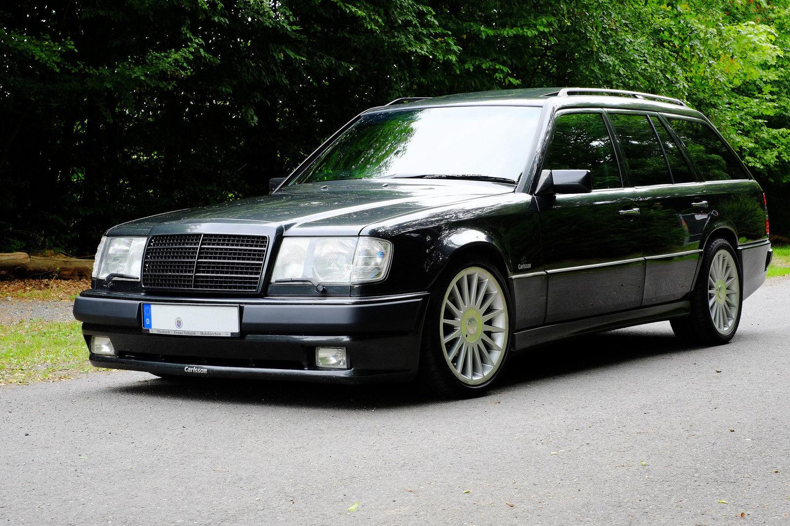 Mercedes Wagon Amg Ebay