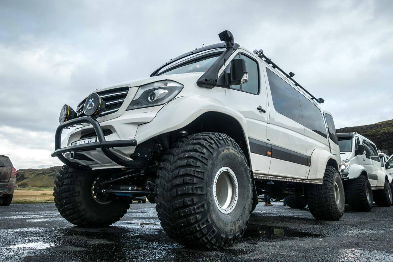 Monster Trucks For Sale >> MB-EXOTENFORUM - Sonderkarossen/Umbauten/Tuning - Sprinter ...