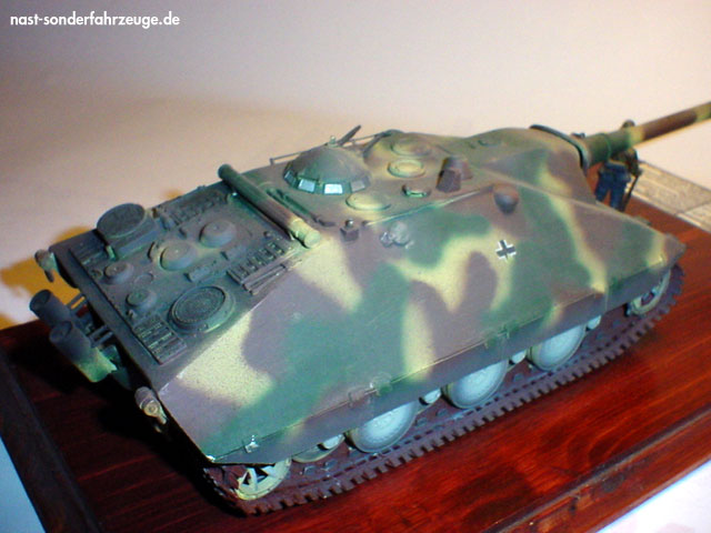 Design des StuG E-100 - Jagdpanzer - World of Tanks ...